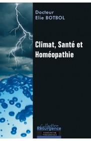 Climat, santé et homéopathie