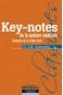 Key-notes de la matière médicale -196 remèdes