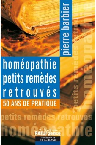 Homéopathie, petits remèdes retrouvés