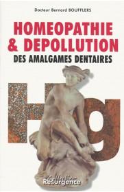 Homéopathie & dépollution des amalgames dentaires