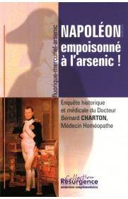 Napoléon, empoisonné à l'arsenic!
