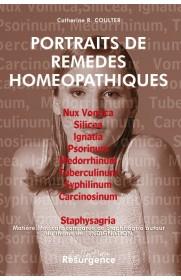 Portraits de remèdes homéopathiques (V2)