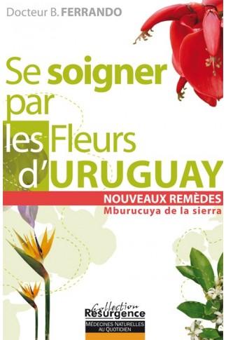 Se soigner par les Fleurs d'Uruguay