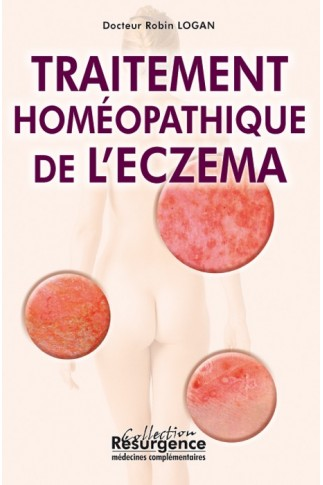 Traitement homéopathique de l'eczema (Le)