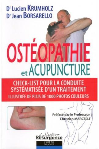 Ostéopathie et Acupuncture