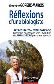 Réflexions d'une biologiste