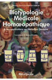 Biotypologie Médicale Homoeopathique