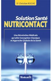 Solution Santé - NUTRICONTACT
