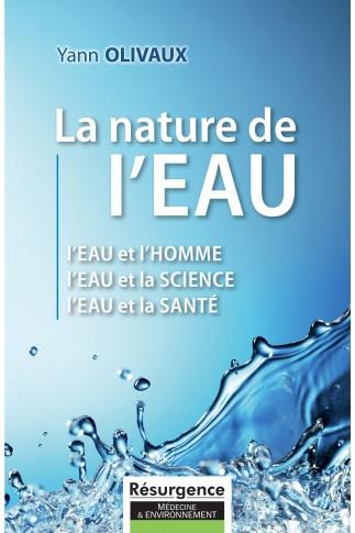 Nature de l'eau (La)