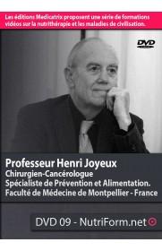 Alzheimer et Parkinson - Pr Henri Joyeux