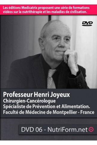 Micronutrition - Pr Henri Joyeux