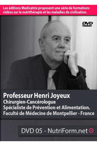 Hémochromatose - Pr Henri Joyeux