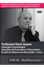 Maladies de l'immunité - Pr Henri Joyeux