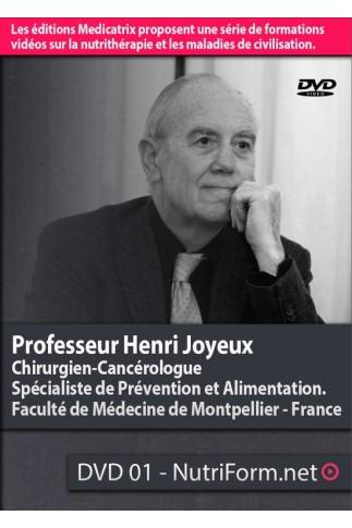 Maladies de Civilisation - Pr Henri Joyeux