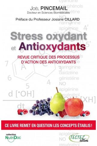 Stress oxydant et Antioxydants