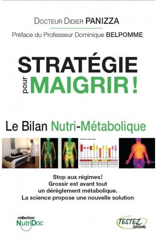 Stratégie pour maigrir
