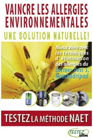Vaincre les allergies environnementales