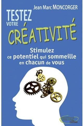 Testez votre créativité