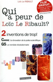 Qui a peur de Loïc Le Ribault?