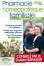 Pharmacie homéopathique familiale