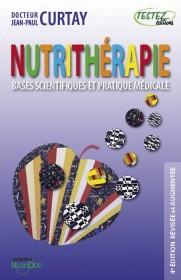 Nutrithérapie (4e édition)