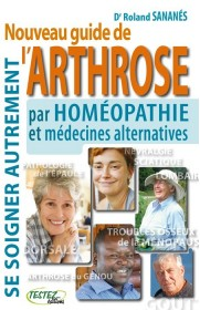 Nouveau guide de l'arthrose