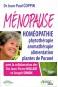 MENOPAUSE, HOMEOPATHIE