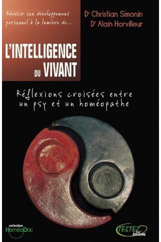 Intelligence du vivant (L')