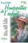 Homéopathie de l enfant