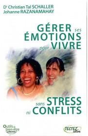 Gérer ses Emotions pour Vivre