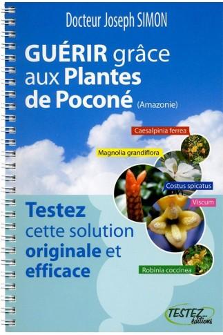 Guérir grâce aux plantes de Poconé, Version Spiralée