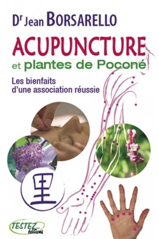 Acupuncture et plantes de Poconé