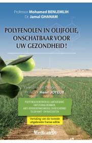 Polyfenolen in olijfolie, onschatbaar voor uw gezondheid!