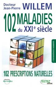 102 maladies du XXIe siècle