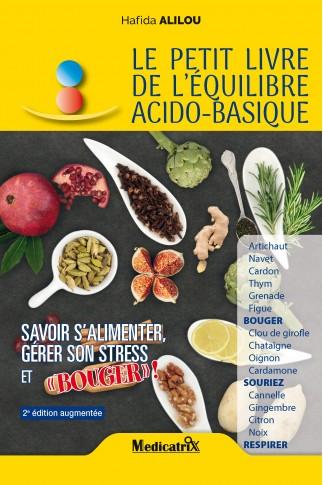 Le petit livre de l'Equilibre Acido-Basique