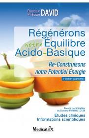 RE-ENERGISATION, Re-Construisez votre énergie !!!