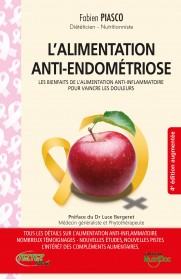 L'alimentation anti-endométriose