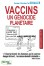 Vaccins, un génocide planétaire?