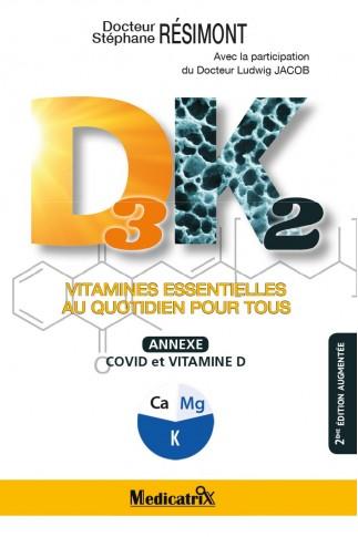Vitamines D3K2