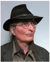 Alain Perrier