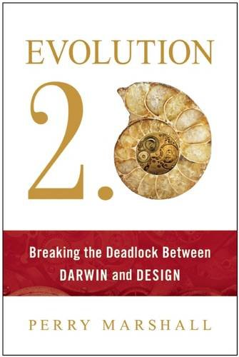 Evolution 2.0 tells the biggest untold story in the history of science – the story neither side wants you to hear
